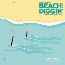 Pura Vida Presents: Beach Diggin' Volume 2