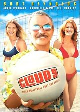 Cloud 9 WS&FS D.L. Hughley, Burt Reynolds NEW DVD Buy 2 Items - Get $2 OFF