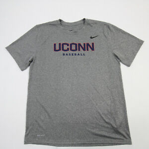 UConn Huskies Nike Nike Tee Short Sleeve Shirt Men's New with Defect