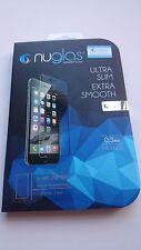 Original Nuglas 9H HTC One M9 Premium Tempered Glass 0,3mm Screen Protector
