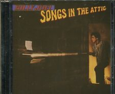 BILLY JOEL - SONGS IN THE ATTIC - CD - NEW -