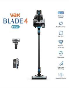Vax ONEPWR Blade 4 Pet Vacuum Cleaner