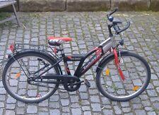 Switchback Fahrraad mit Gepäckträger Dynamo ect. Beleuchtung & Reflektoren Radsport