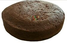 3x 8inch Round Jamaican Rum Fruit Cake
