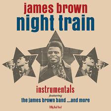 James Brown - Night Train VINYL LP