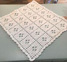 Handmade Girls' Nursery Blankets & Throws