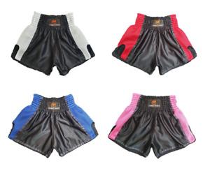 CSG Kickboxing Shorts