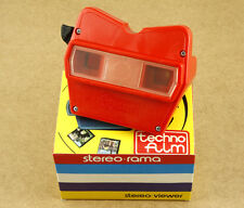 x10 Italian Techno Film Stereorama Viewers View-Master Alike New Old Stock