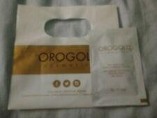 Orogold Cosmetics 24K Deep Day Moisturizer Cream Sample Packet - 3 G. / 0.10 Oz.