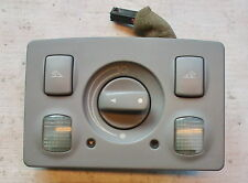 Audi A6 Innenlicht Lampe Innenleuchte Schiebedachschalter 4B0947303E 4B0959613A