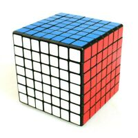 7x7x7 Ultra-smooth Magic Cube Professional Speed Twist Puzzle Cubes Kids Toys