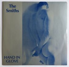 "THE SMITHS -Hand In Glove- Later press UK 7""with London Address & 4 Prong Centre"