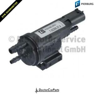 Secondary Air Solenoid Valve N75 FOR S211 03->09 2.6 3.2 5.0 5.4 6.2 Petrol
