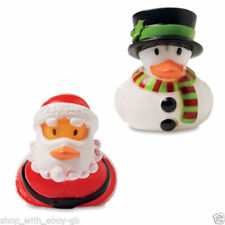 Novelty Christmas Bathroom Accessories & Fittings