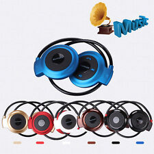 Cool Wireless Running Sports Bluetooth Headphones Headset Stereo Earphone Top