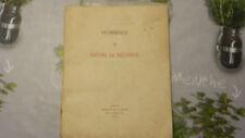HOMMAGE A HENRI DE RÉGNIER / MERCURE DE FLANDRE / N° 61 / 200  / 1928