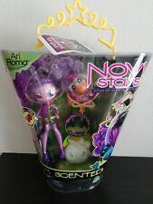 Novi Stars I'm Scented Glow In The Dark ARI ROMA 7'' doll & O2 pet MGA