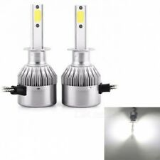 CREE 9005 HB3 72W 7200LM LED Headlight Conversion Globes Bulbs Beam Kit 6000K