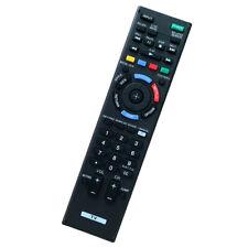 Remote Control For Sony KDL-32EX40B KDL-40EX501 RM-YD041 LED Bravia HDTV TV