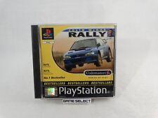 COLIN MCRAE RALLY SONY PLAYSTATION 1 2 3 ONE PS1 PS2 PS3 PSX PAL ITA ITALIANO