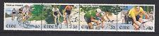 Irlande EIRE timbres non oblitérés-Tour de France 1998 en Irlande, SG1177/1180, neuf sans charnière