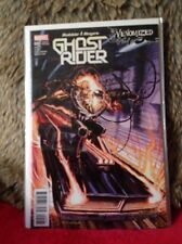 GHOST RIDER # 5 VENOMIZED VARIANT EDITION MARVEL COMICS