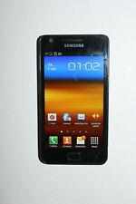 Samsung Galaxy S 2 GT-I9100 LCD Display Einheit Glasbruch