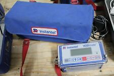 Instantel VODMATE TWO CHANEL PART NUMBER 717A0302 EXCELLENT