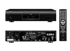 Denon DBP-1610 Audio Video Full HD DVD Blu-Ray Player HDMI Dolby HD SD Card LAN