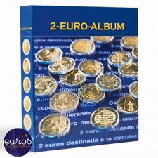 Album NUMIS pour pièces de 2 euros de l'année 2019 - Tome 8 - LEUCHTTURM  361087