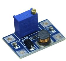 Module Dc-Dc SX1308 Step-Up 28V 2A 1.2MHz Converter Adjustable Arduino