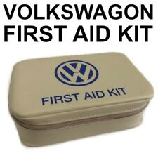 1 x VOLKSWAGEN FIRST AID KIT LIMITED EDITION AUTHENTIC VW CAR BEETLE