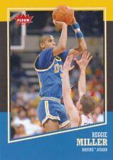 2013/14 Fleer Retro Basketball Sammelkarte, #32 Reggie Miller