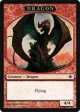 4 Dragon Token, Shards of Alara