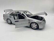1/18 Rare UT Models Mercedes-Benz C36 AMG C-Class Silver Sport Edition Die-cast