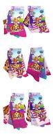 Nickelodeon Paw Patrol Skye Socken für Kinder, Mädchen (6er Pack) versch. Größen