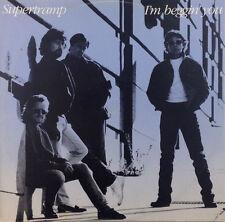 """Supertramp-I 'm Beggin' You - 12"""" MAXI-k1276-Slavati & cleaned"""