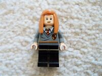 Lego Ginny Weasley 4841 Harry Potter Minifigure