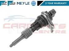 FOR SKODA OCTAVIA 1.4 1.6 1.8 T 2.0 RPM VEHICLE SPEED GEARBOX GEAR SENSOR VSS