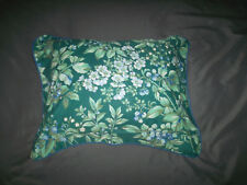 Laura Ashely 20X16 Bramble Berry Complete Decorative Accent Throw Pillow Green