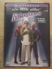 Galaxy Quest (Dvd, 2000, Widescreen) Tim Allen