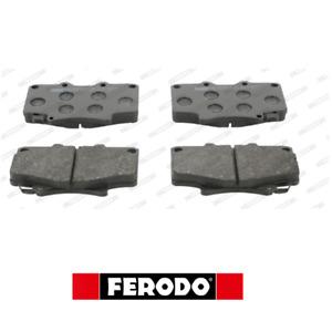 Kit Series Front Brake Pads Toyota Land Cruiser FERODO FDB1502