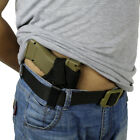 US Tactical Universal IWB OWB Holster Concealed Carry for All Compact Pistol