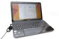 Toshiba Satellite L850-1KG Notebook, Windows 8.1, 1TB HDD, Intel Core i7-3630QM