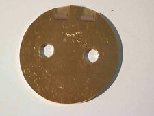 PORSCHE 912 SOLEX 40 PII BUTTERFLY-MILLED TYPE
