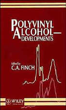 NEW Polyvinyl Alcohol--Developments, 2nd Edition