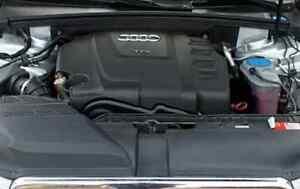 Audi A4 A5 A6 Q5 2.0 Tdi Quattro Motor 136 HP Cgl Cgle Moteur Engine