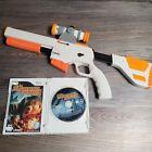Cabela's Dangerous Hunts 2011 (Nintendo Wii) with Gun & Wild West Shootout