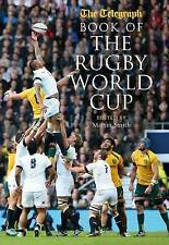 Telegraph Book of the Rugby World Cup,,Excellent Book mon0000114508