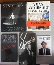 Frank Sinatra A Man and His Art 5 item collection Sinatra Vegas CD DvD Music